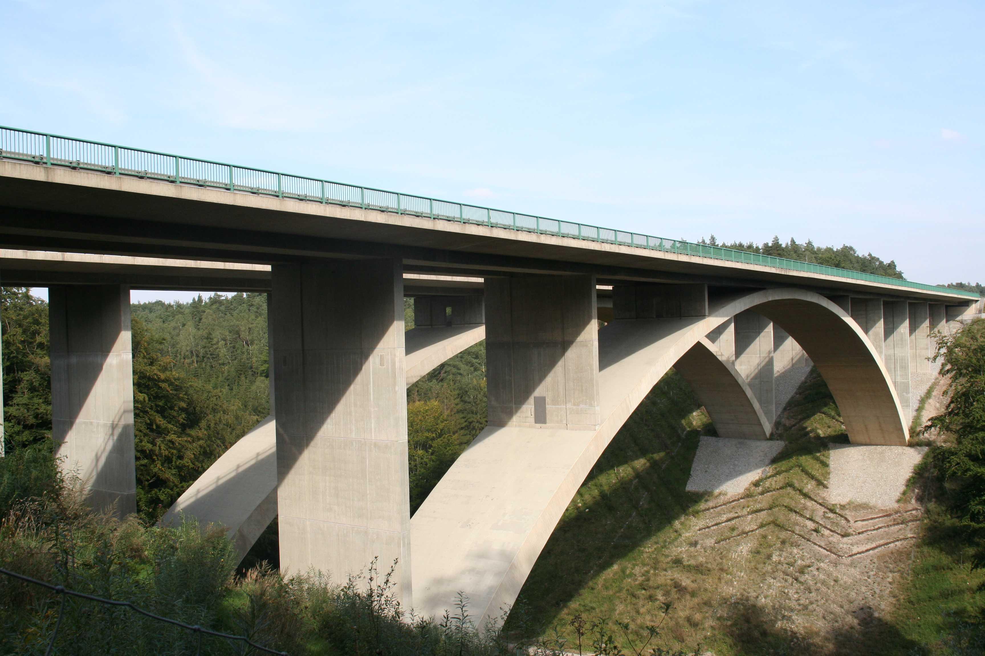 Teufelstalbrücke