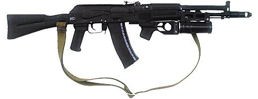 AK-107 - Wikipedia