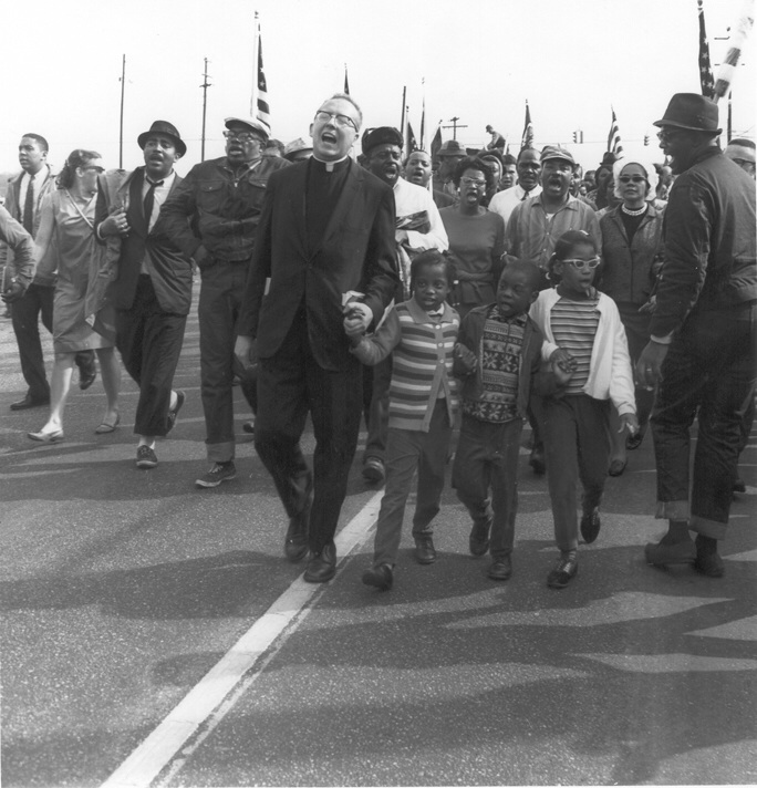 Selma March Bloody Sunday