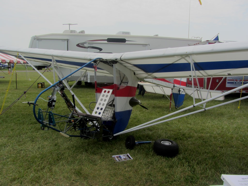 Adventure Aircraft Emg 6 Wikipedia