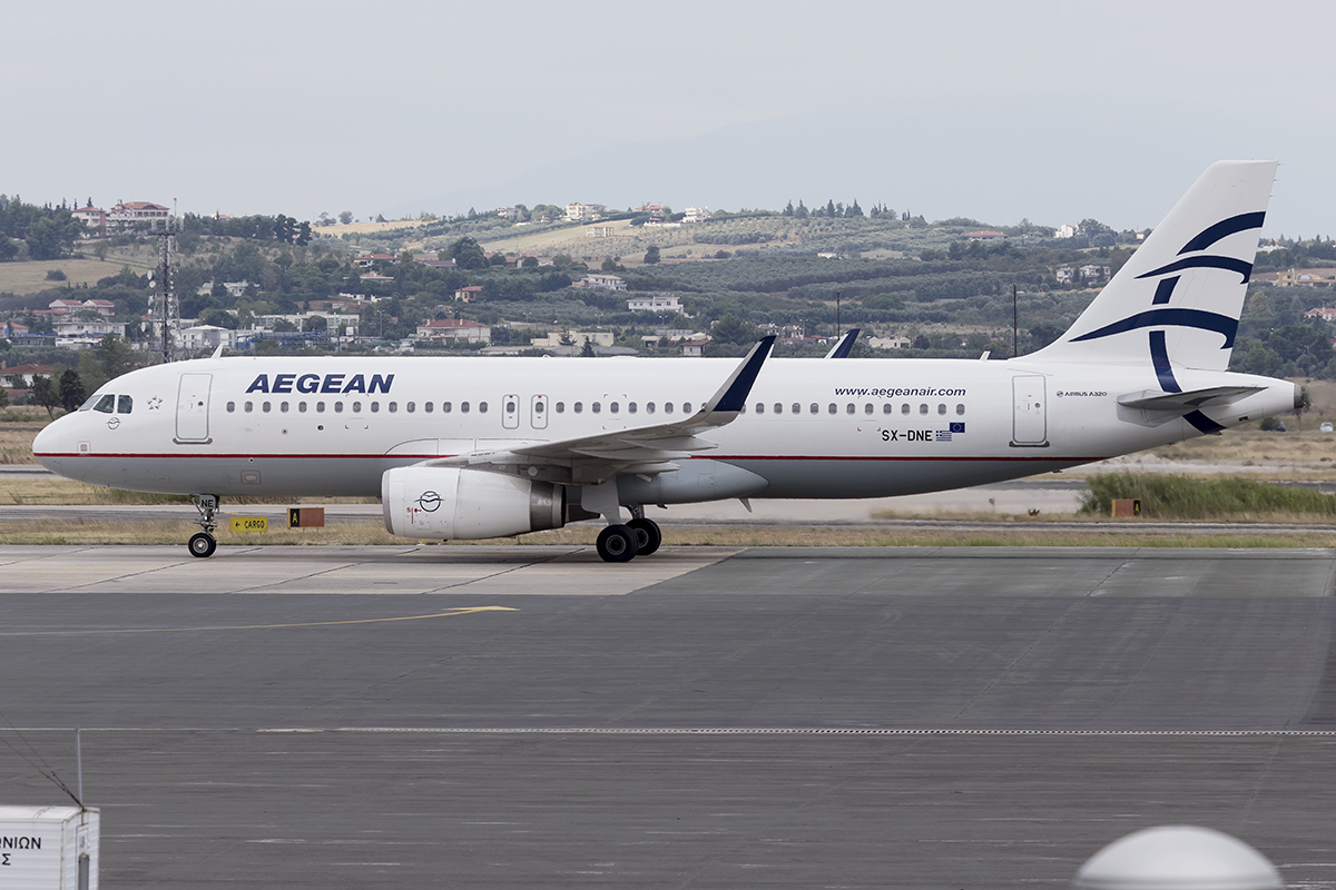 Aegean Airlines - Wikipedia