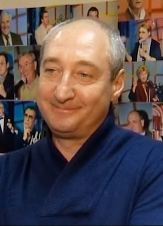 александр александрович морозов биография химки