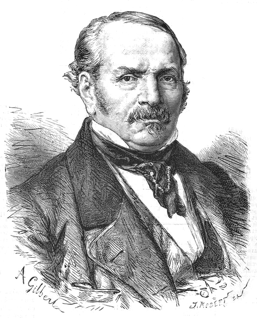 Allan Kardec L'Illustration 10 avril 1869
