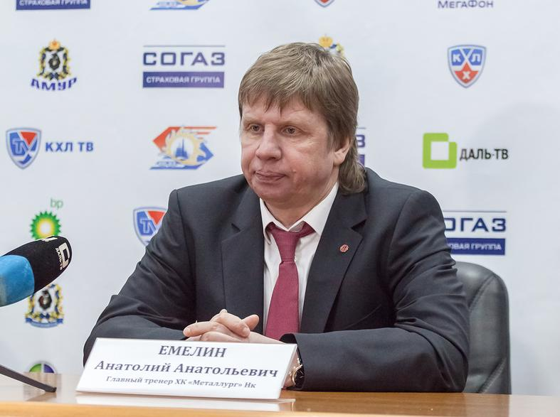 Анатолий Анатольевич Емелин