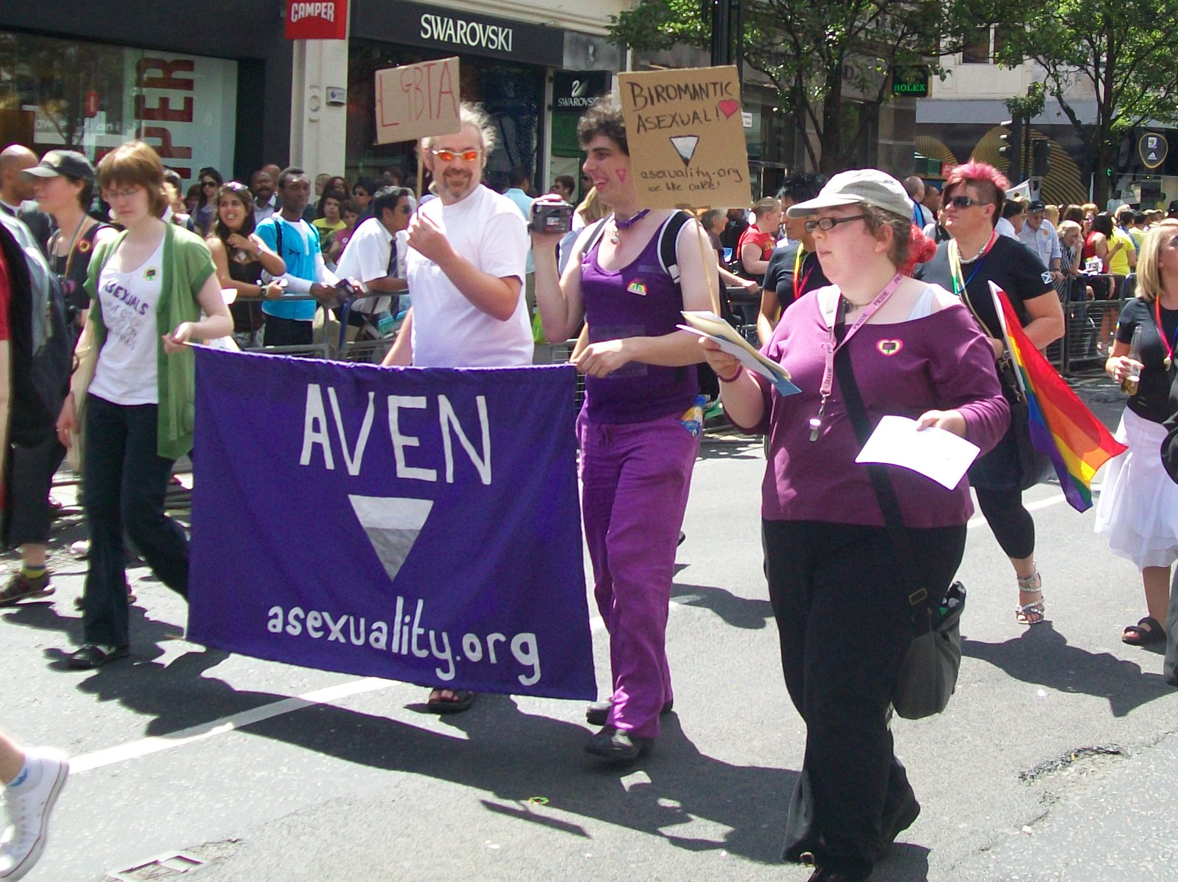 Aesexuality wiki
