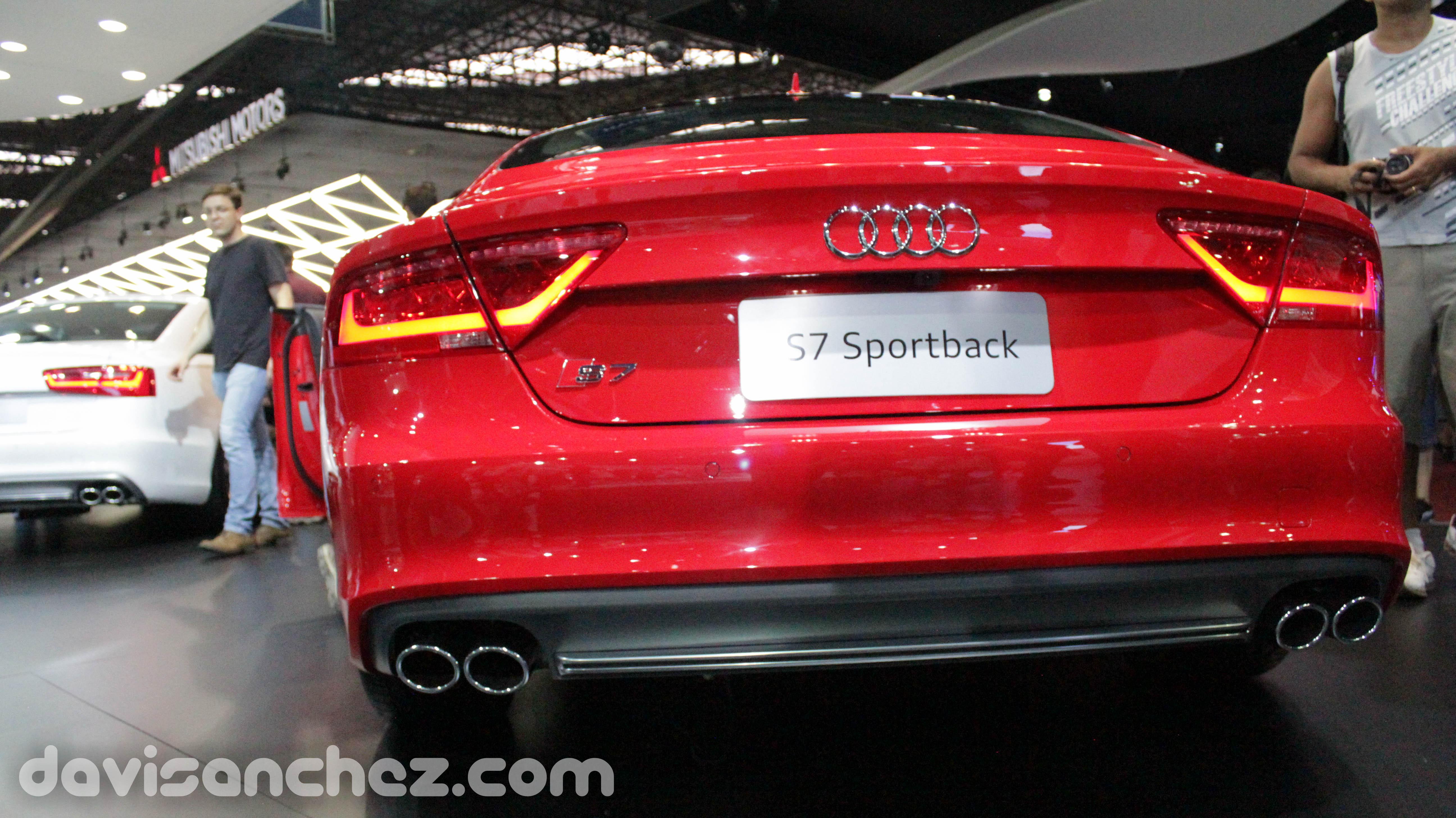 File Audi S7 Sportback 8159296987 Jpg Wikimedia Commons