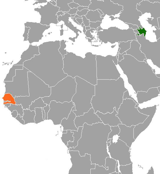 Azerbaijan Senegal Relations Wikipedia