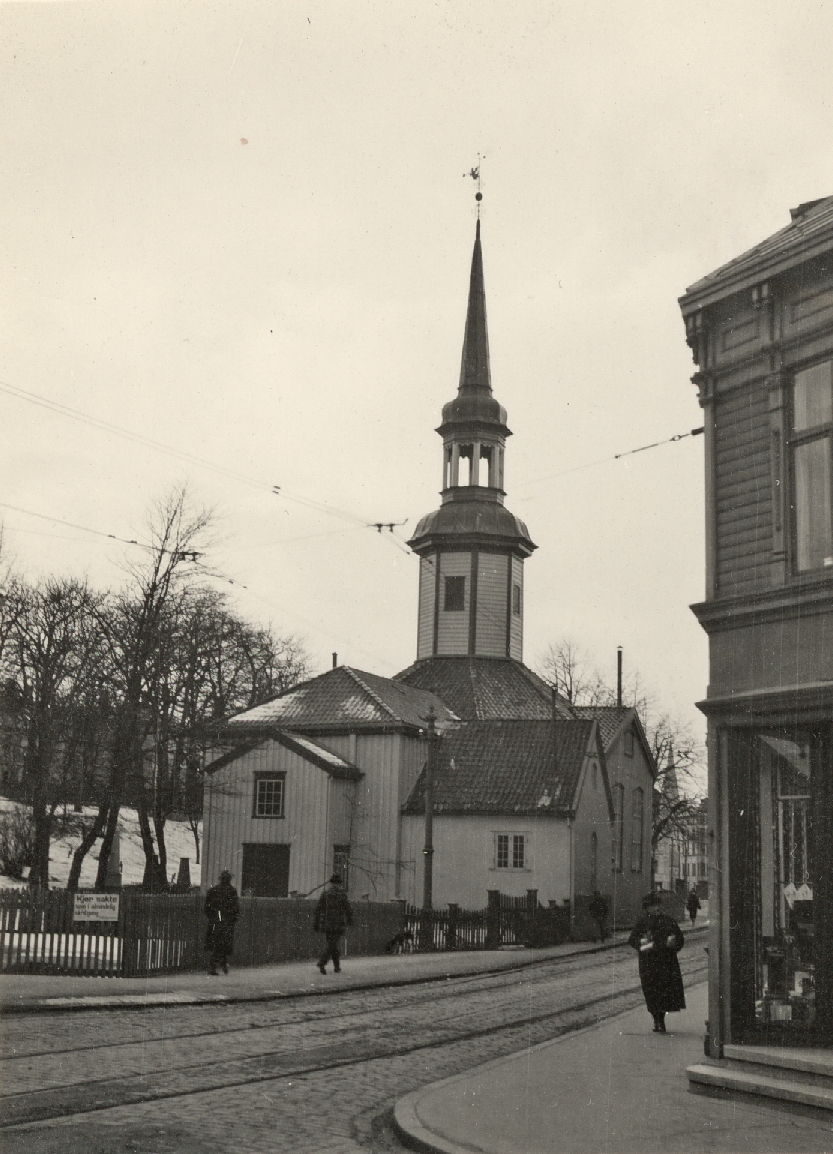 dato kirke