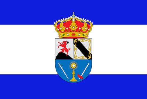 Bandera de Peñalsordo