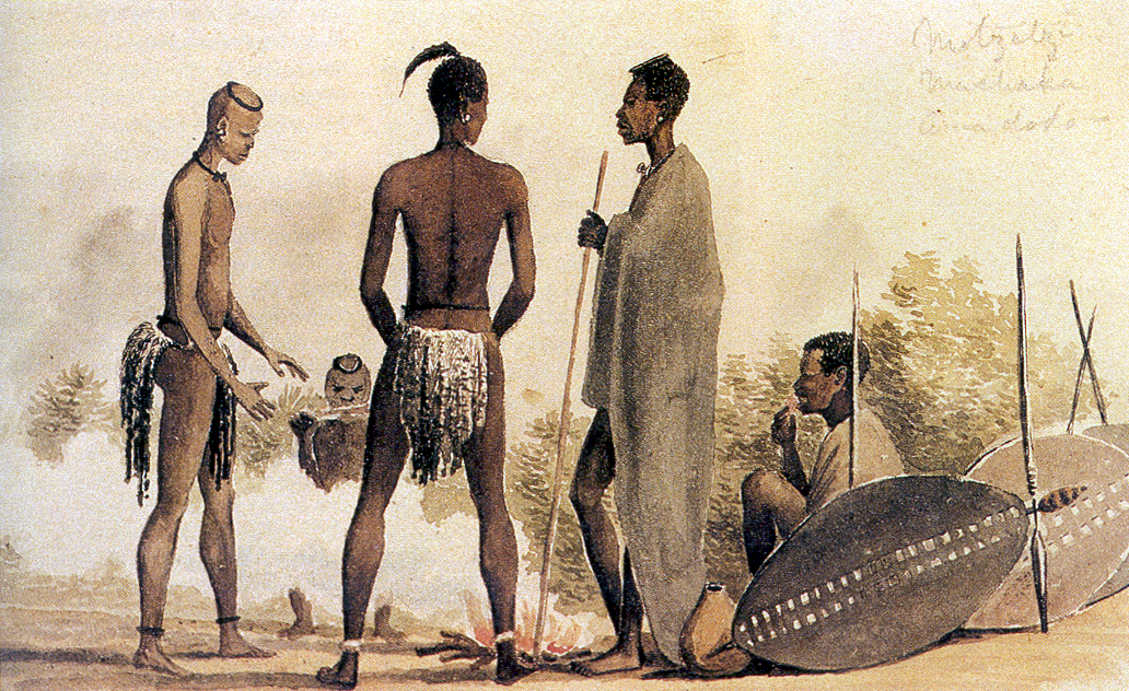 relationship between xhosas and zulus tribe