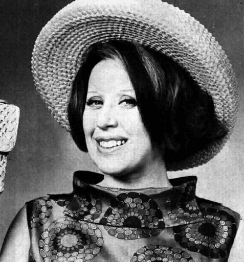 "Betty Curtis - Betty Curtis Folk – ""Italianissime"""