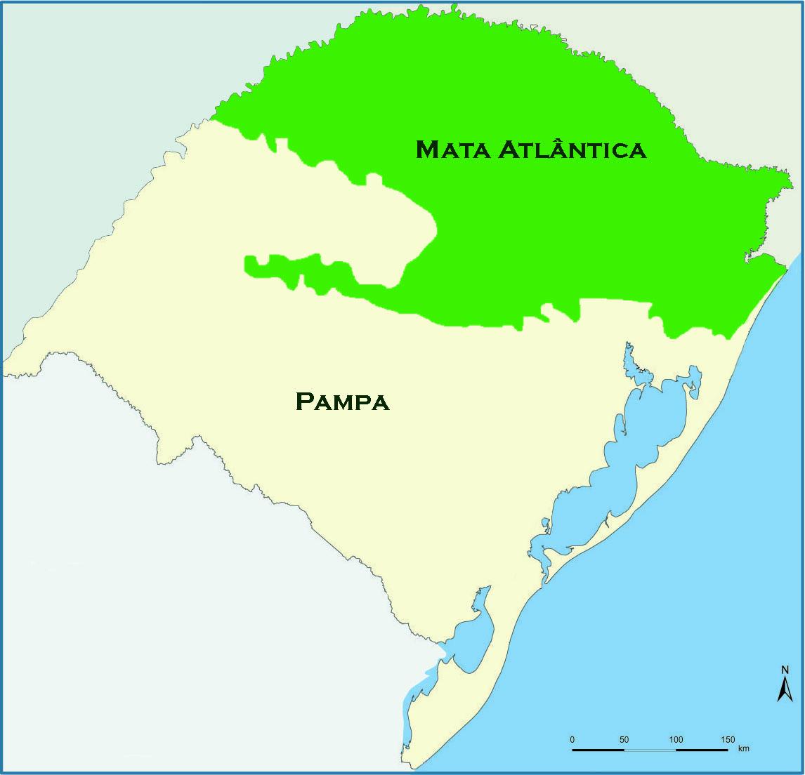 Mata Rio Grande do Sul fonte: upload.wikimedia.org