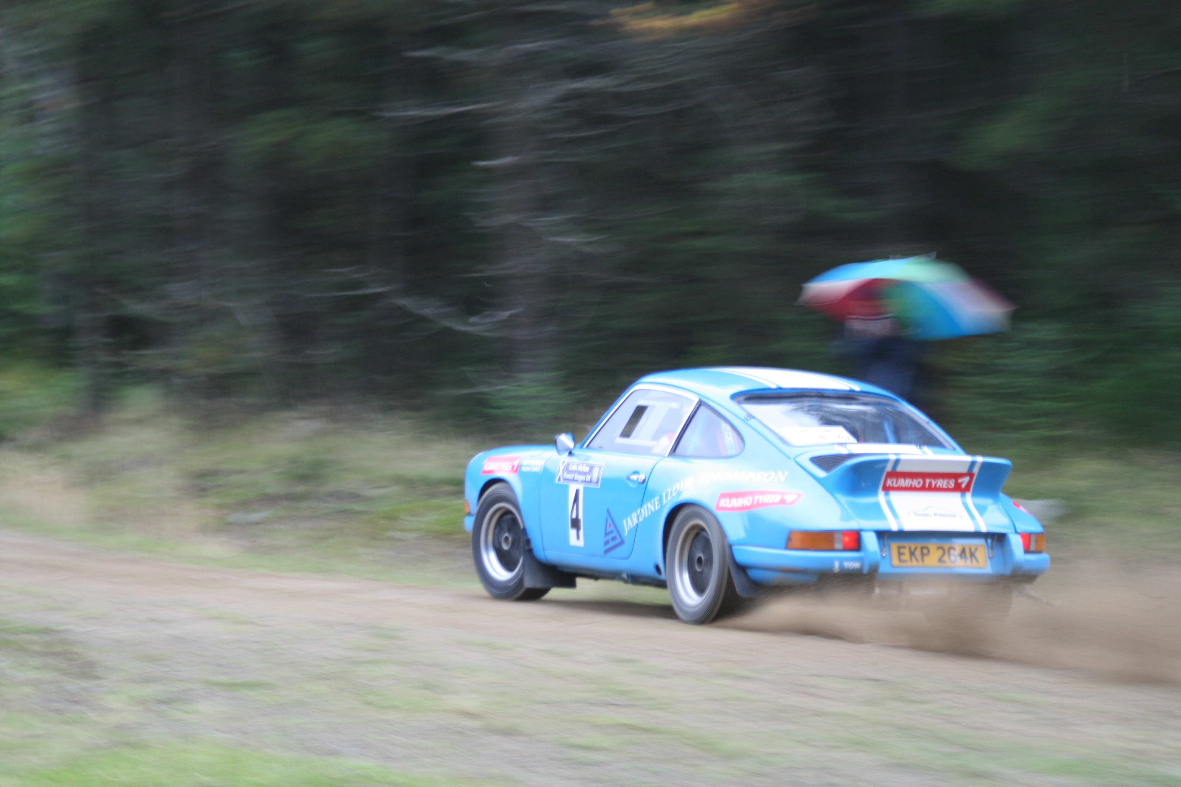 Colin mcrae rally 2008
