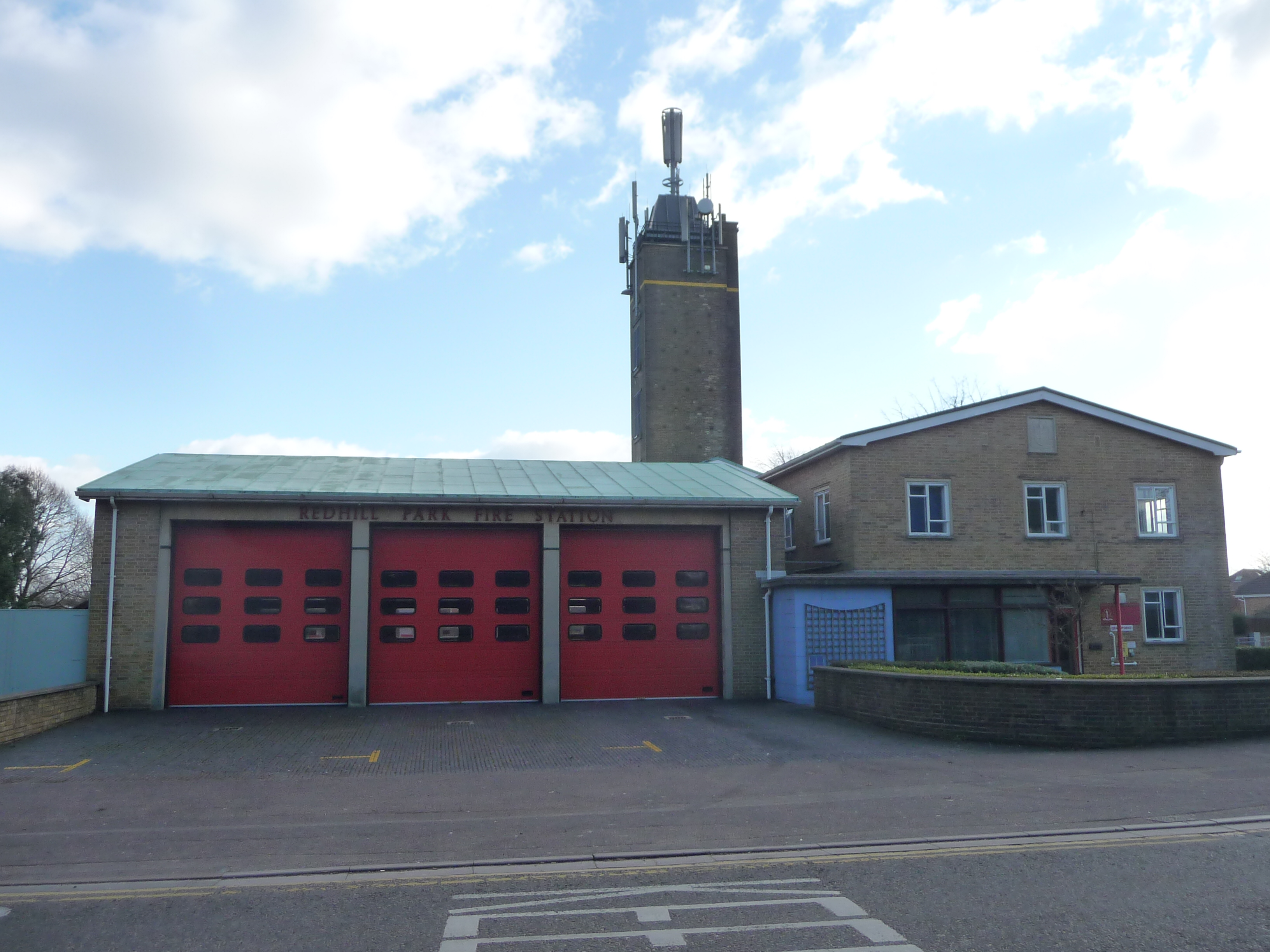 FileBournemouth Redhill Park Fire Station