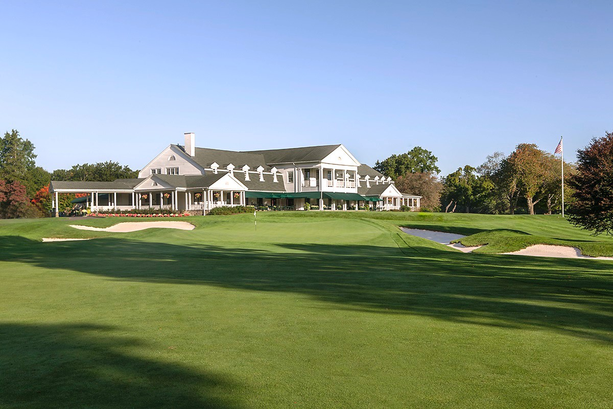 Country club of fairfield membership fees