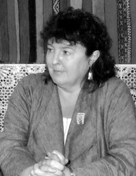 Carol Ann Duffy feminine gospels