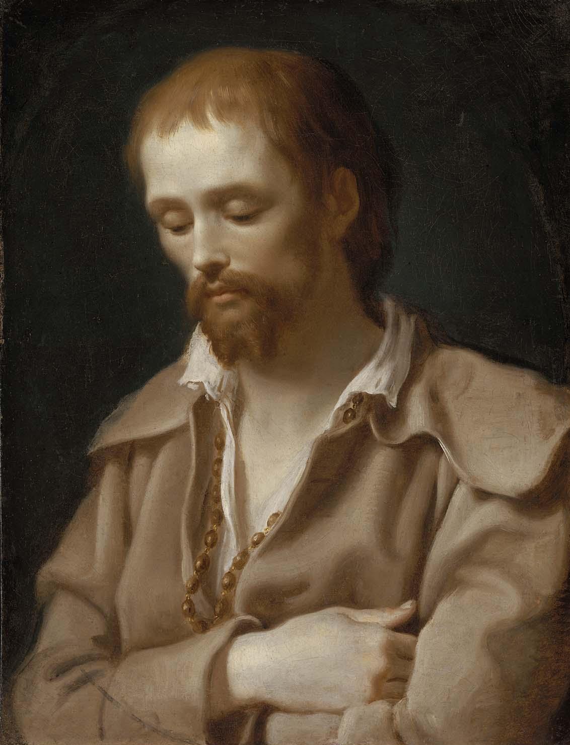 Cavallucci - San Benedetto Giuseppe Labre