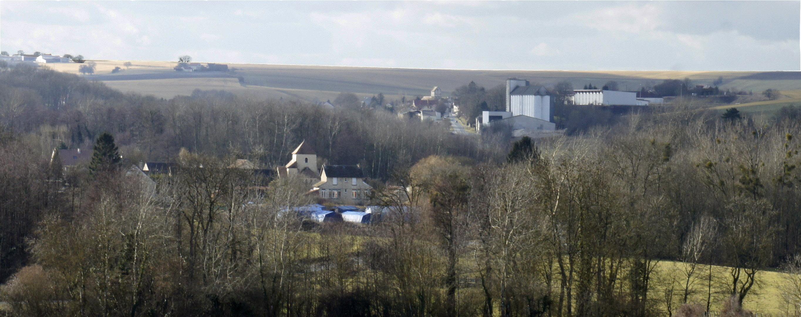 Ville-en-Tardenois