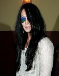 Cher in 2006.