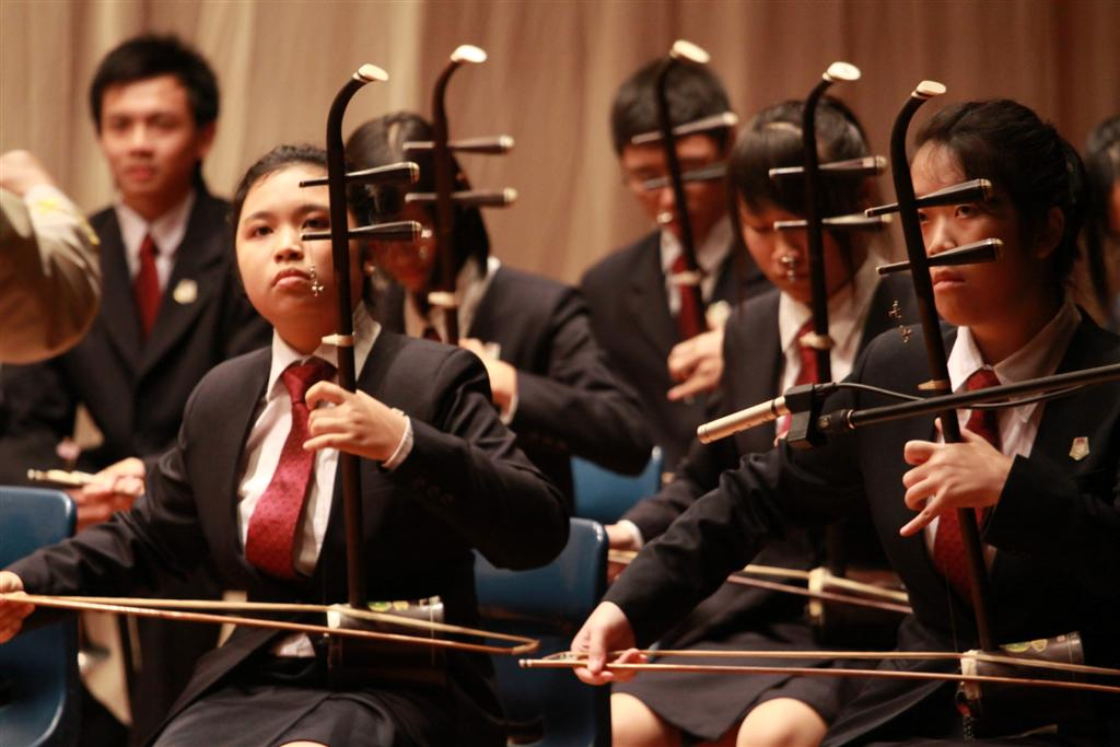Filechinese Orchestra  Erhu Players Jpg