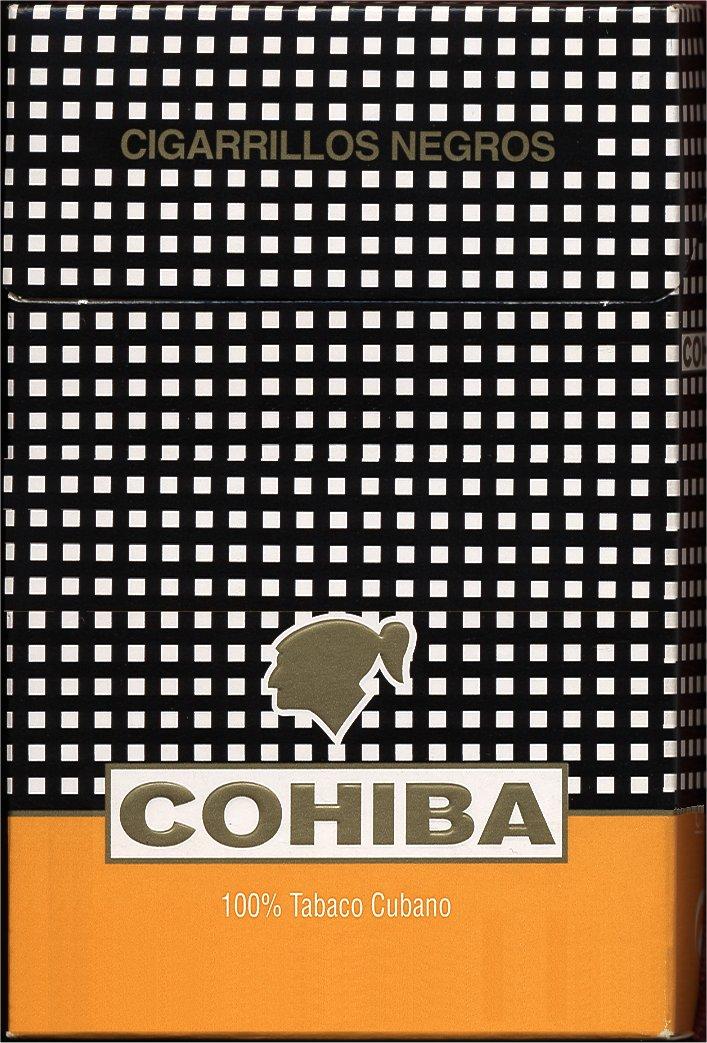 Cohiba  Cigarette