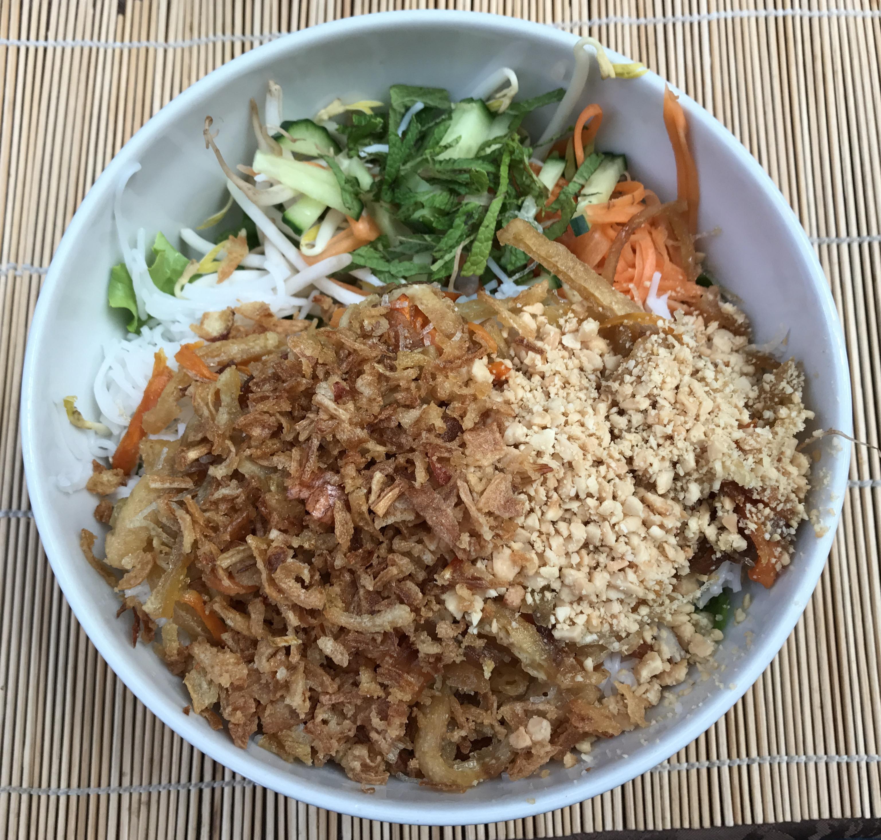 File Cuisine Vietnamienne A Lyon Mai 2017 3 Jpg Wikimedia Commons