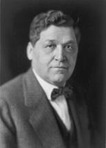 Cyrus Locher American politician