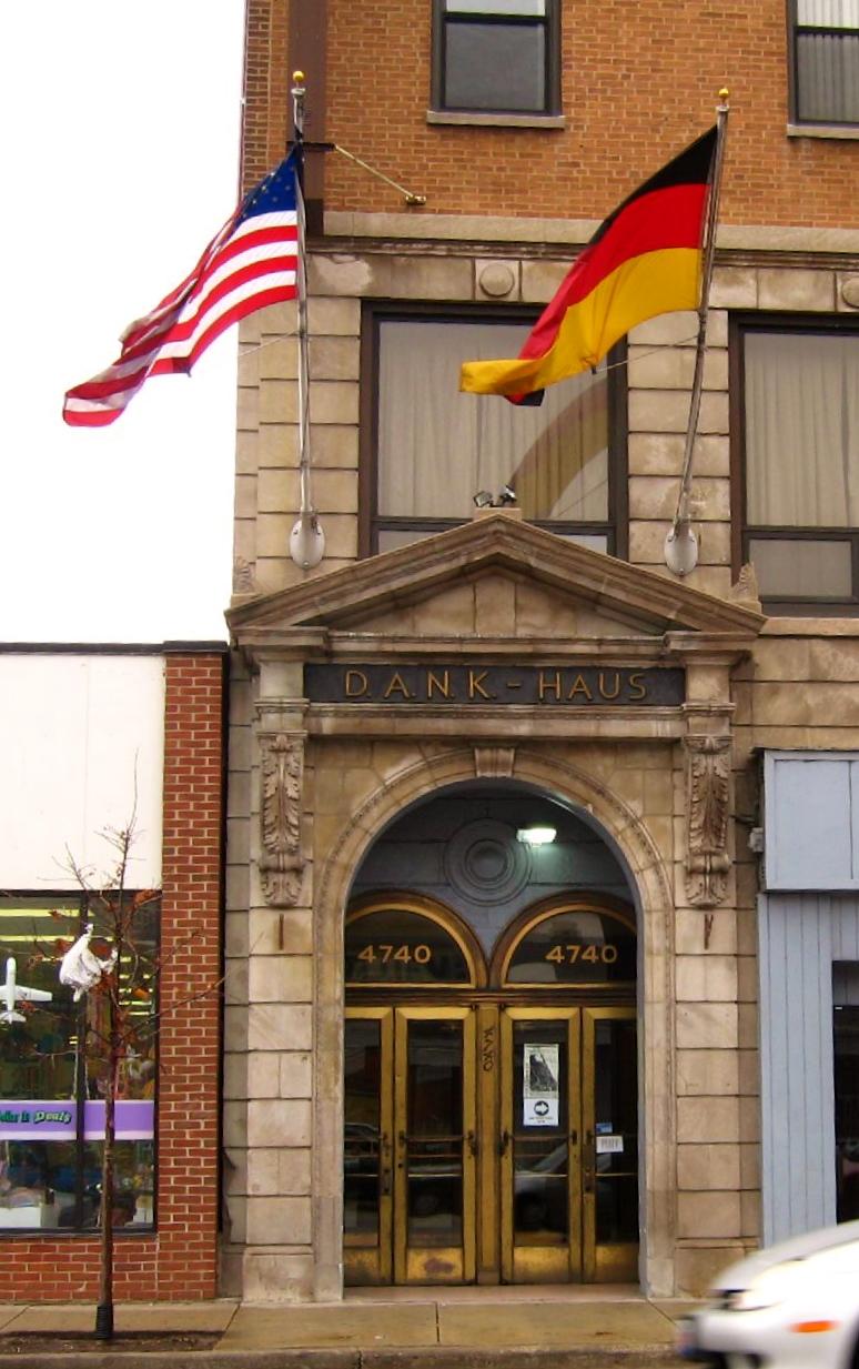 American Haus