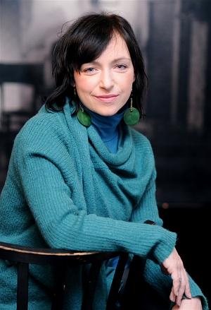 Tatiana Vilhelmova nude