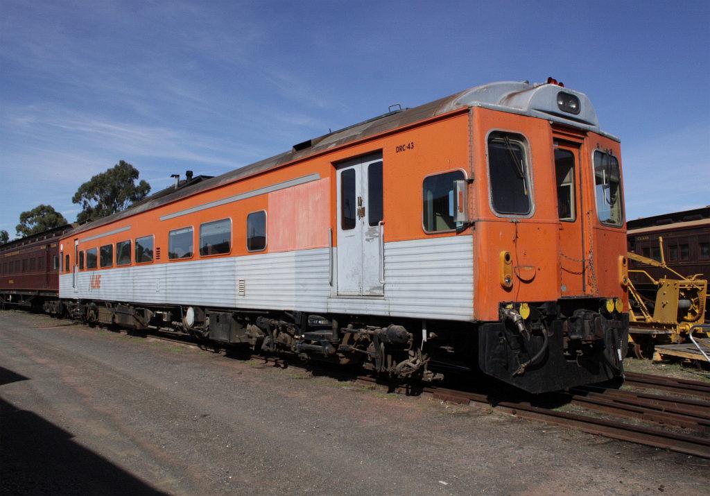 New South Wales 1200 Class Railcar Wikipedia
