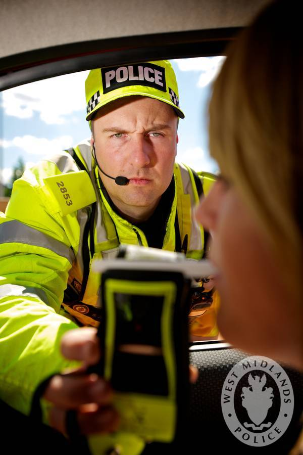 Drink Driving Procedure Ireland