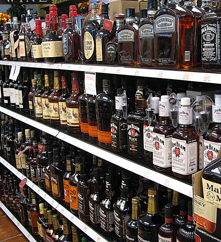 List Of Whisky Brands Wikiwand