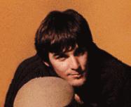 Dennis Wilson in 1966