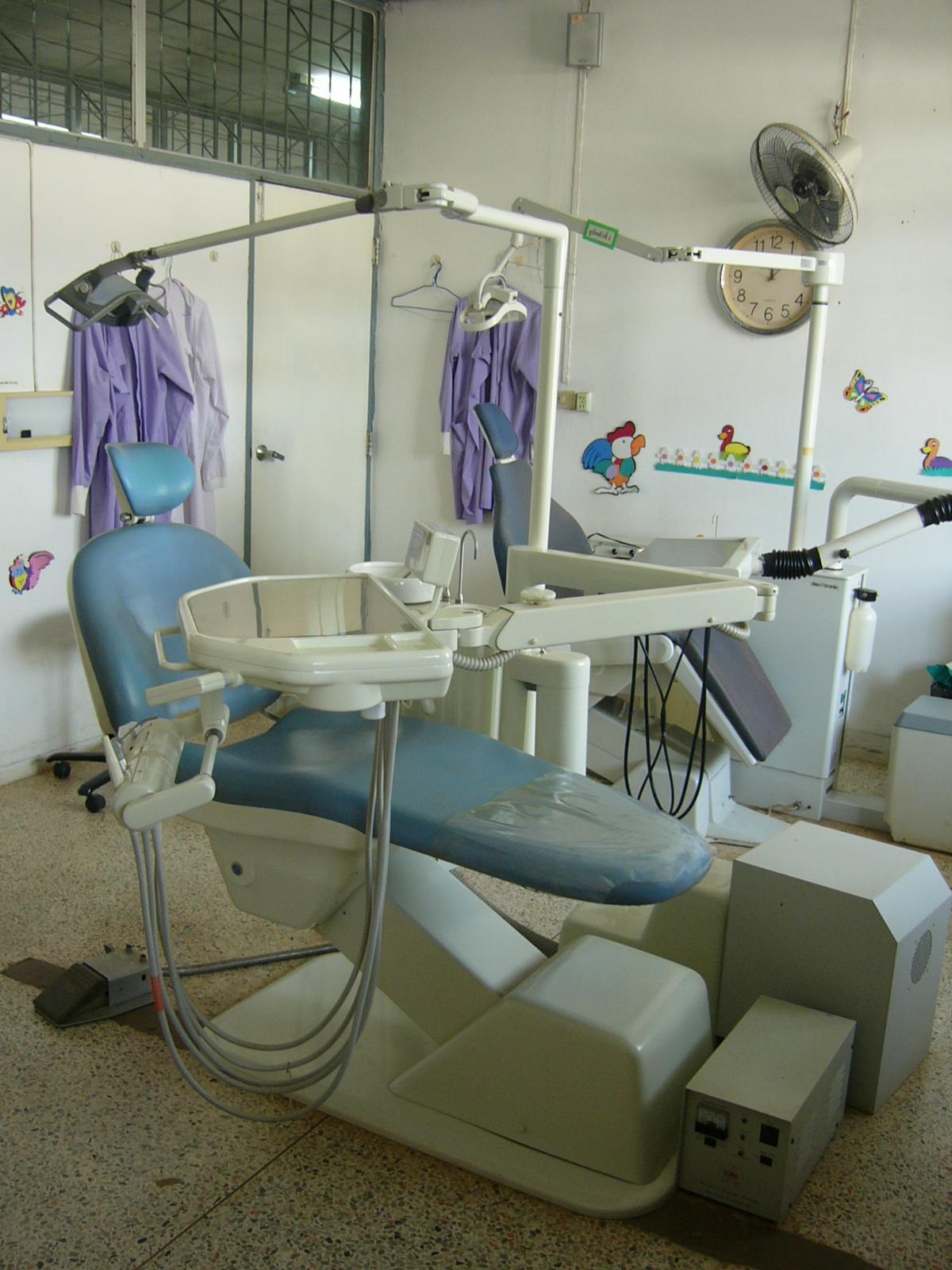 Description Dentist Chairs JPG