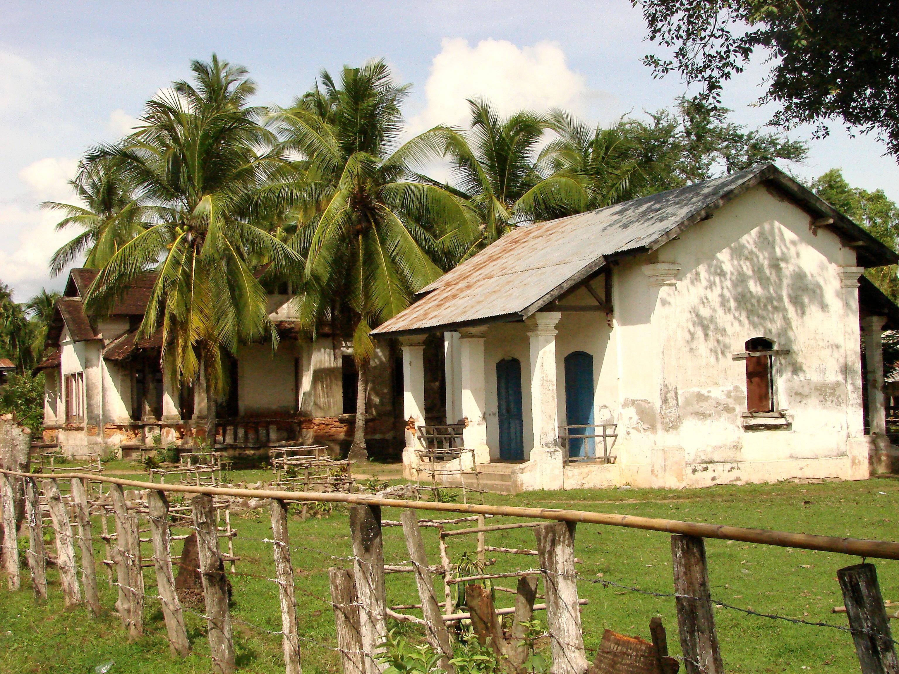 FileDon Khon Island