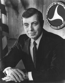 Andrew L. Lewis Jr. American businessman