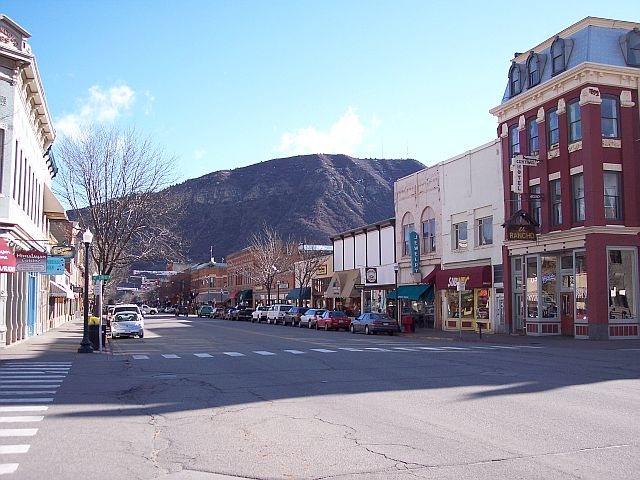 durango colorado up and coming small towns