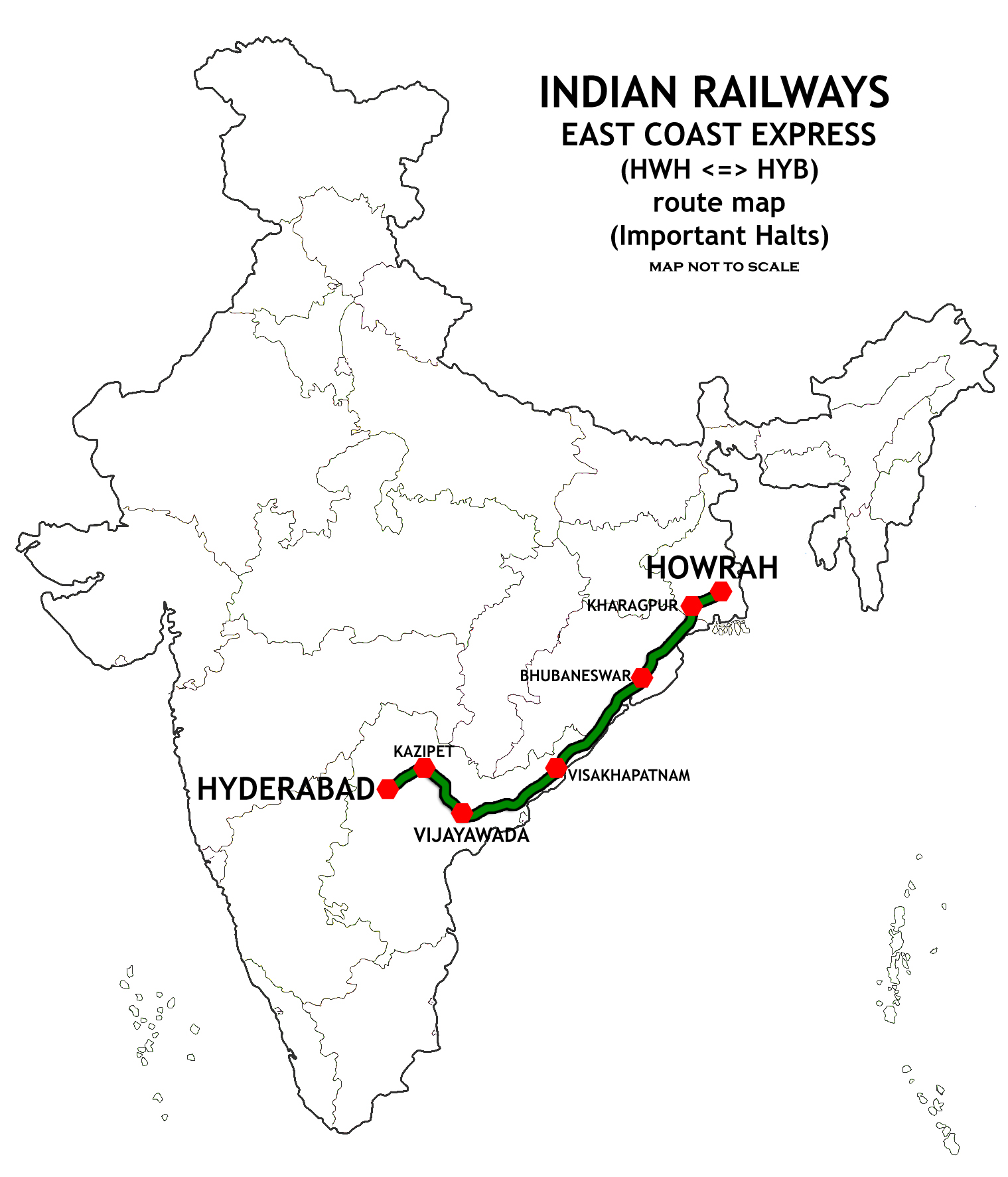 File:East Coast Express (India) Route map.jpg - Wikimedia Commons
