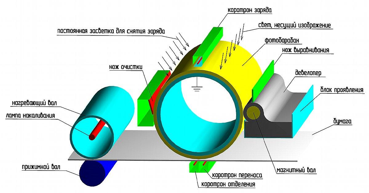 Electrophotographic Printing
