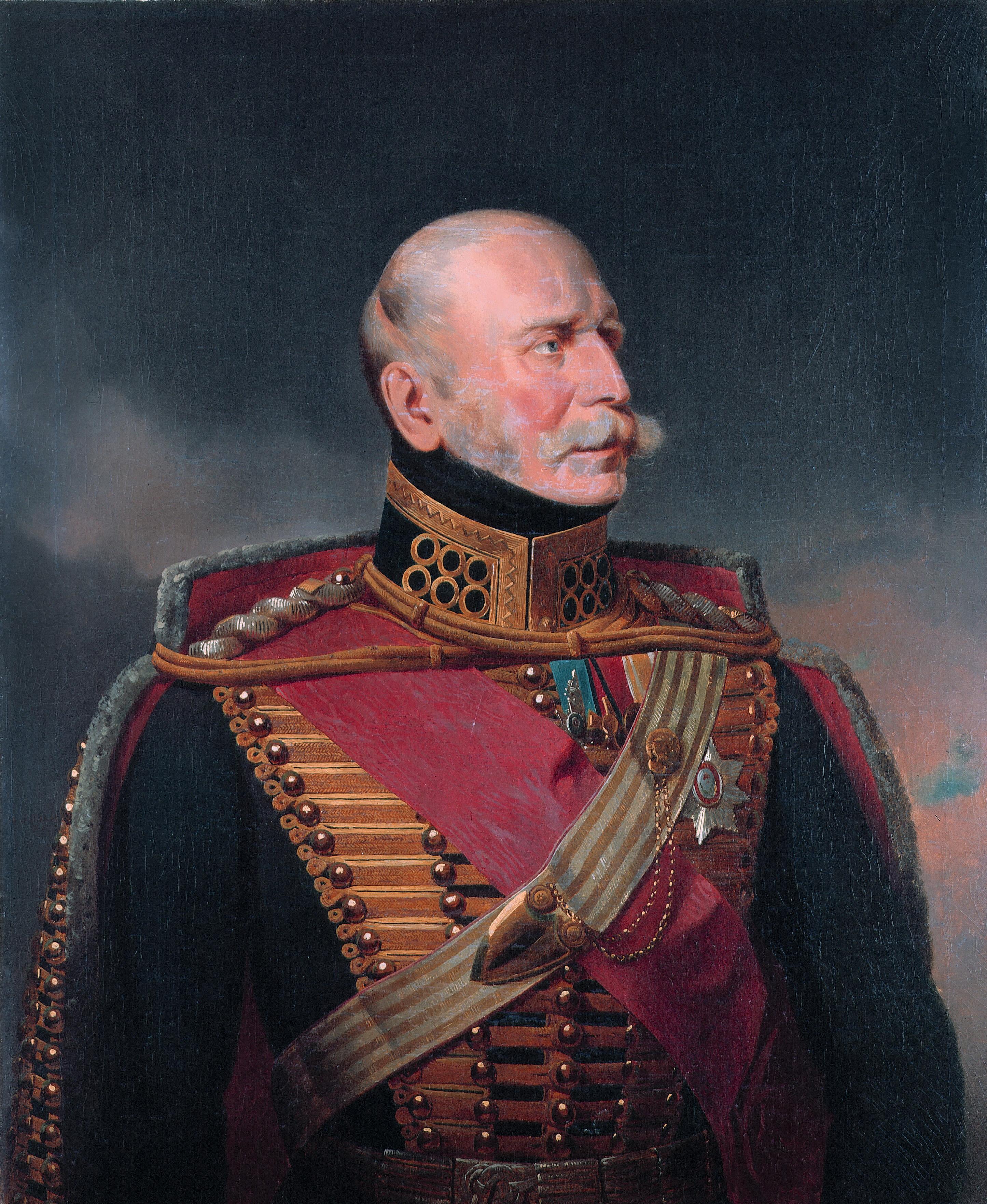 Ernest Augustus, King of Hanover - Wikipedia