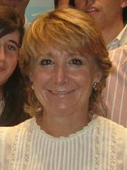 Esperanza aguirre Version reducida