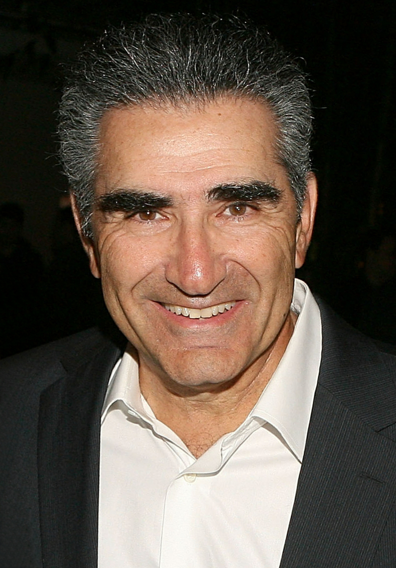 Classify eugene levy from american pie and where he fits Eugene Levy Young