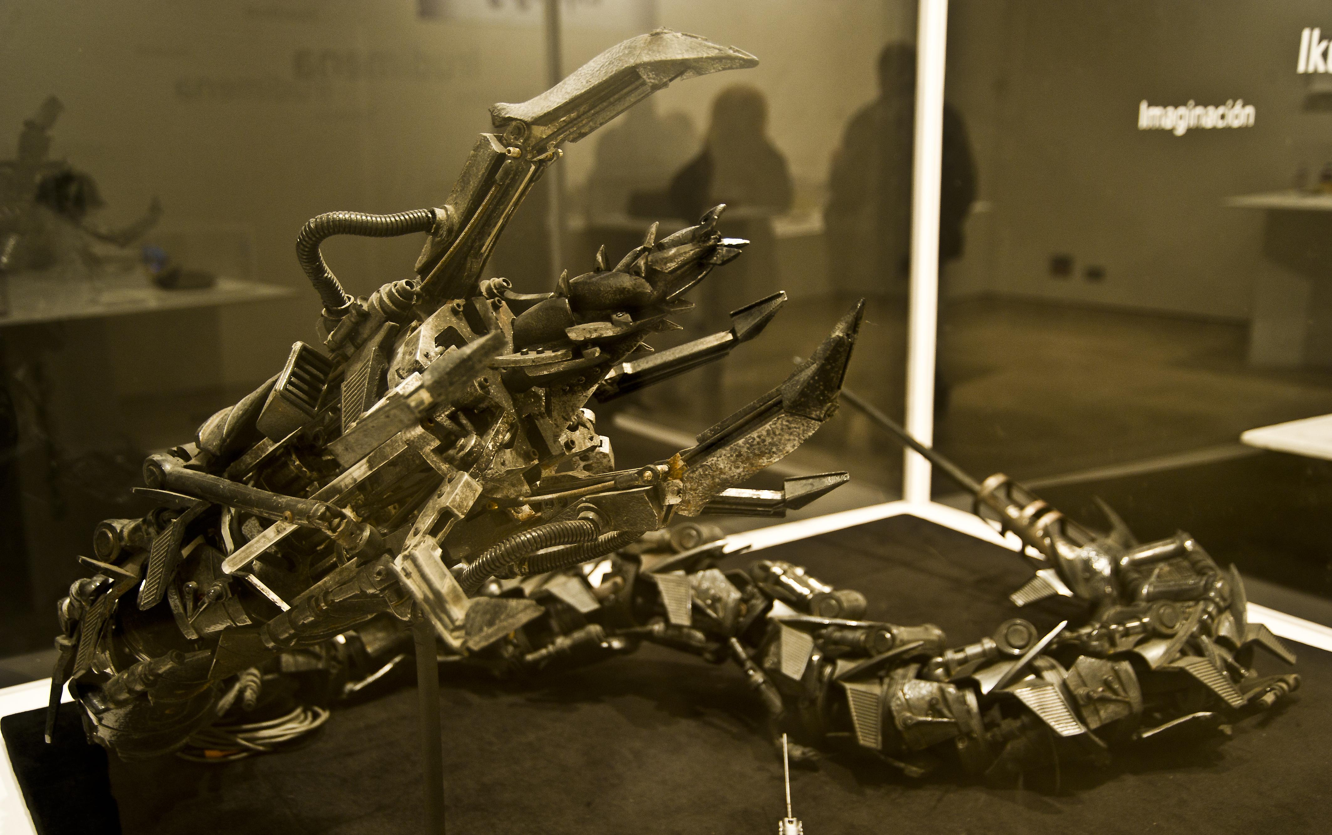 Terminator Salvation - Wikipedia