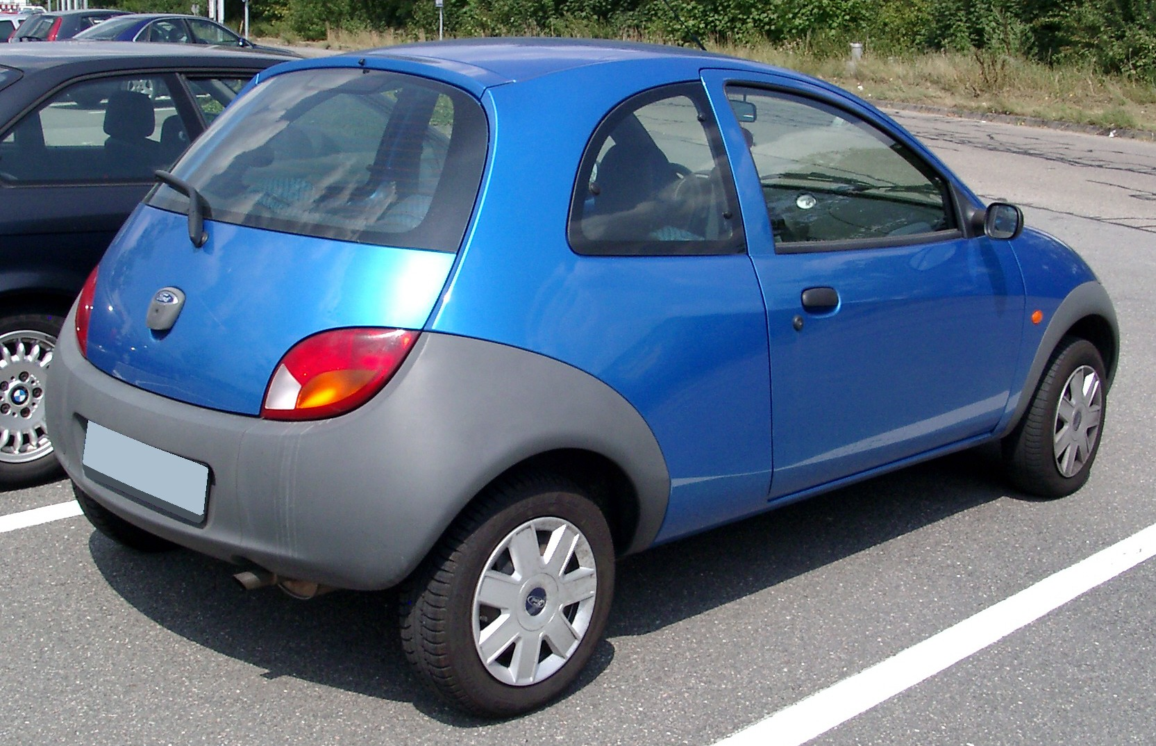 file ford ka rear wikipedia