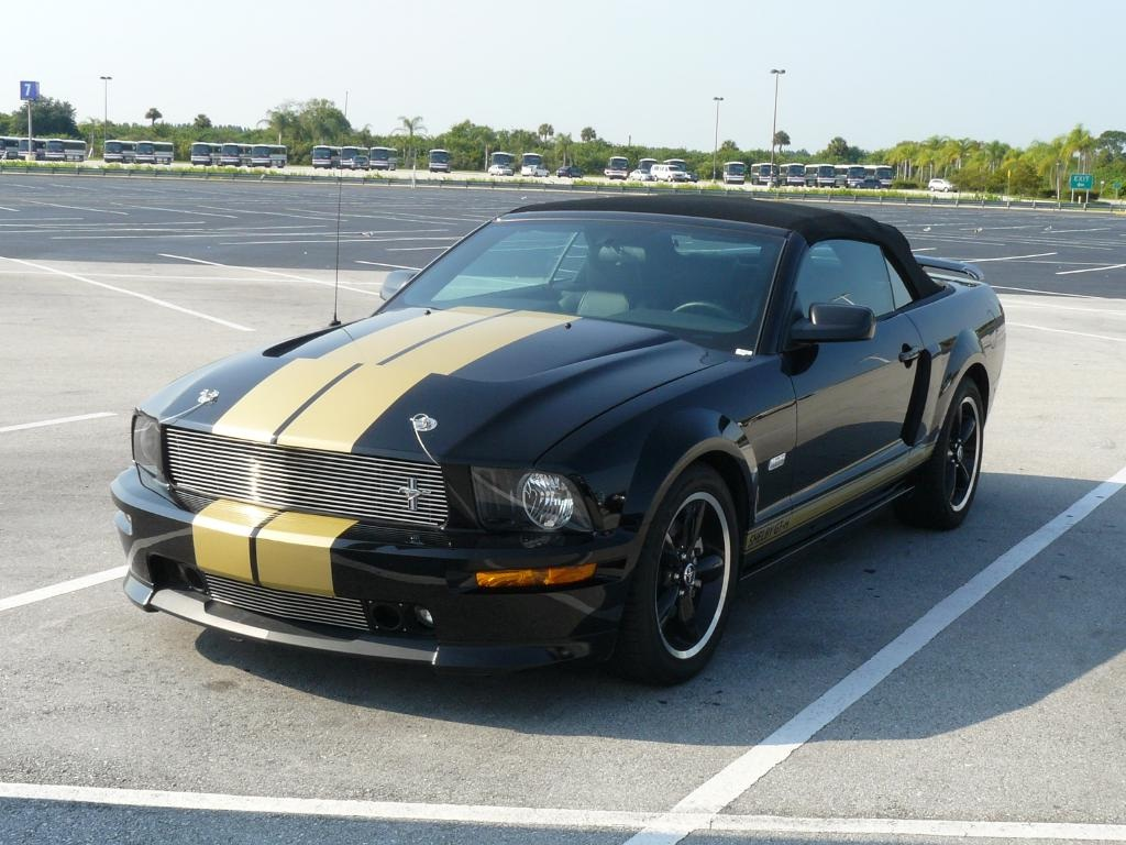 File Ford Mustang Shelby Gt H 2007 Jpg Wikipedia