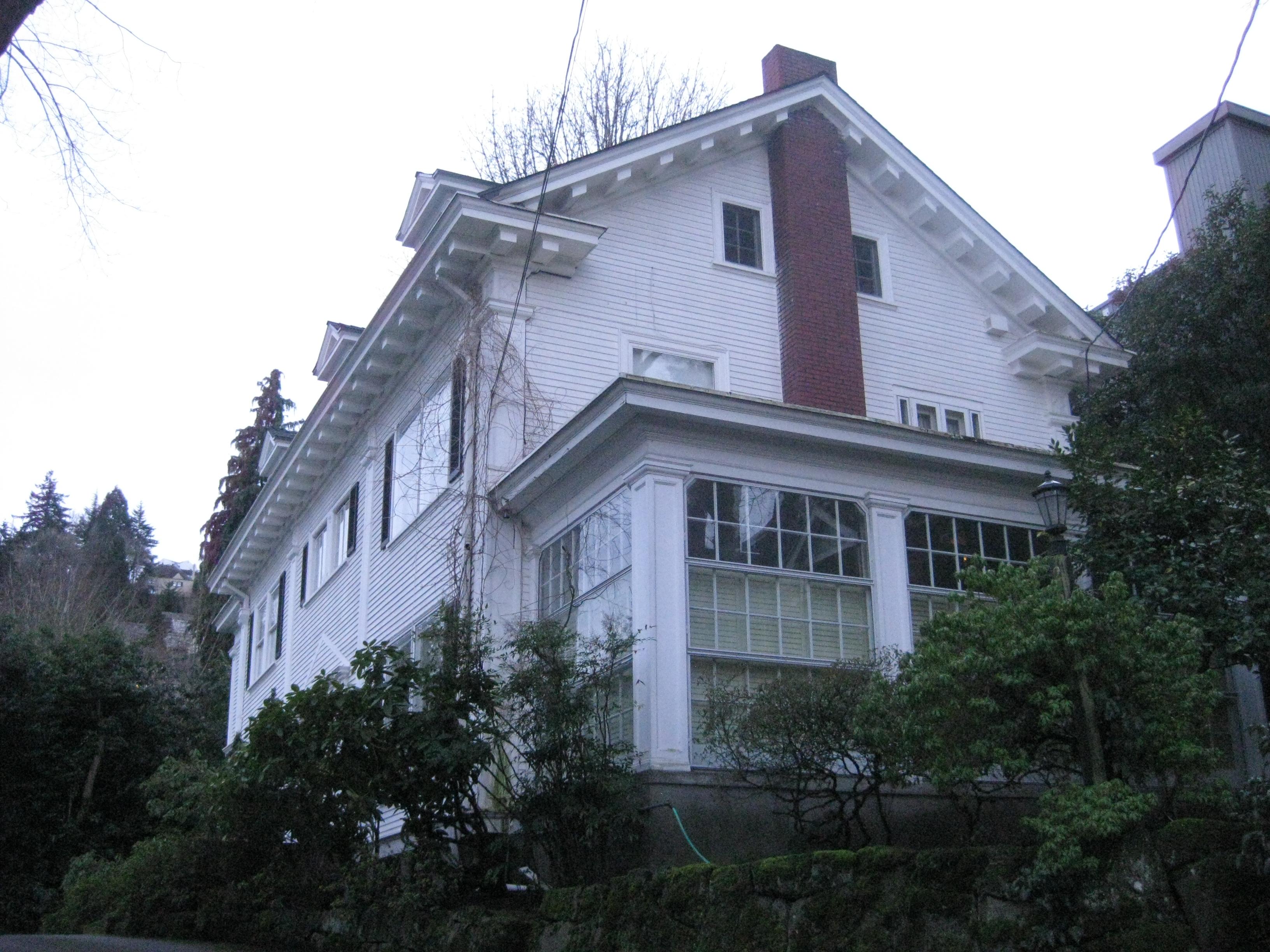 Откровенное дом фото
