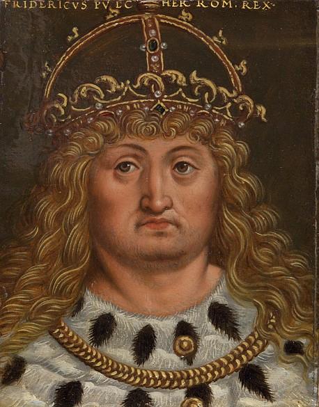 Fryderyk III Piękny