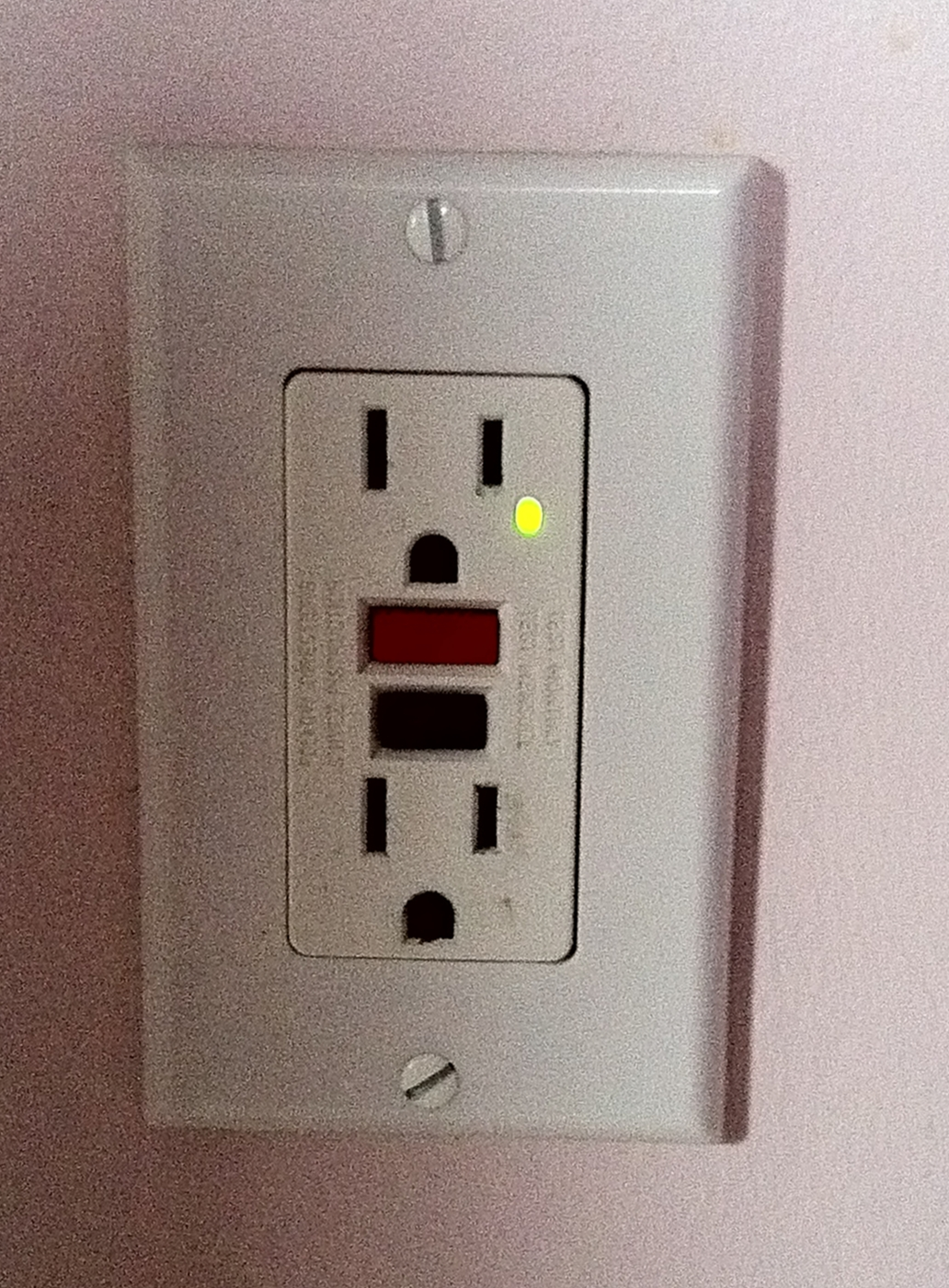 Residual Current Device Wikipedia Light Switch Wiring Plug