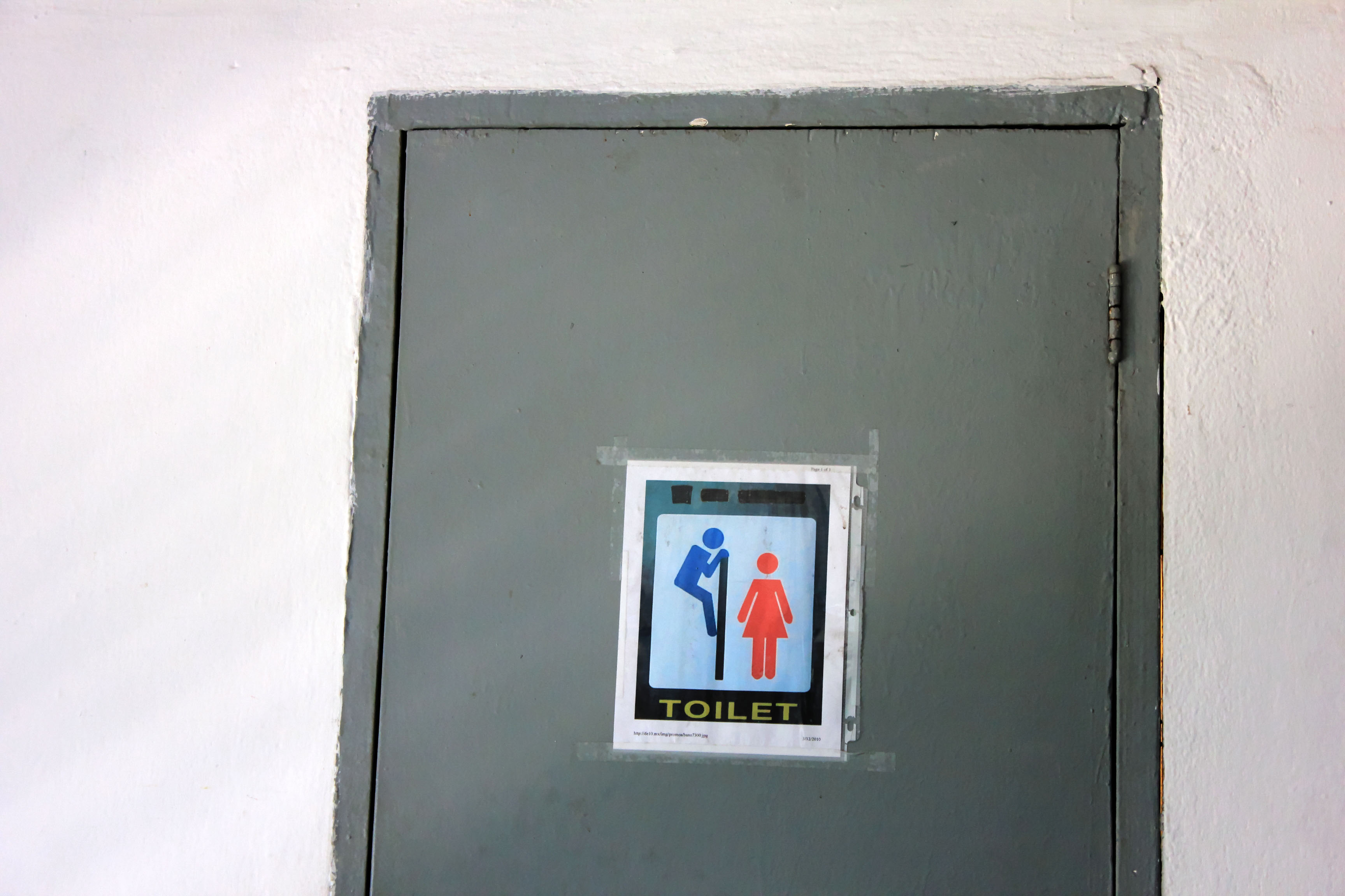 Bathroom Signs History file:gfp-bathroom-sign - wikimedia commons