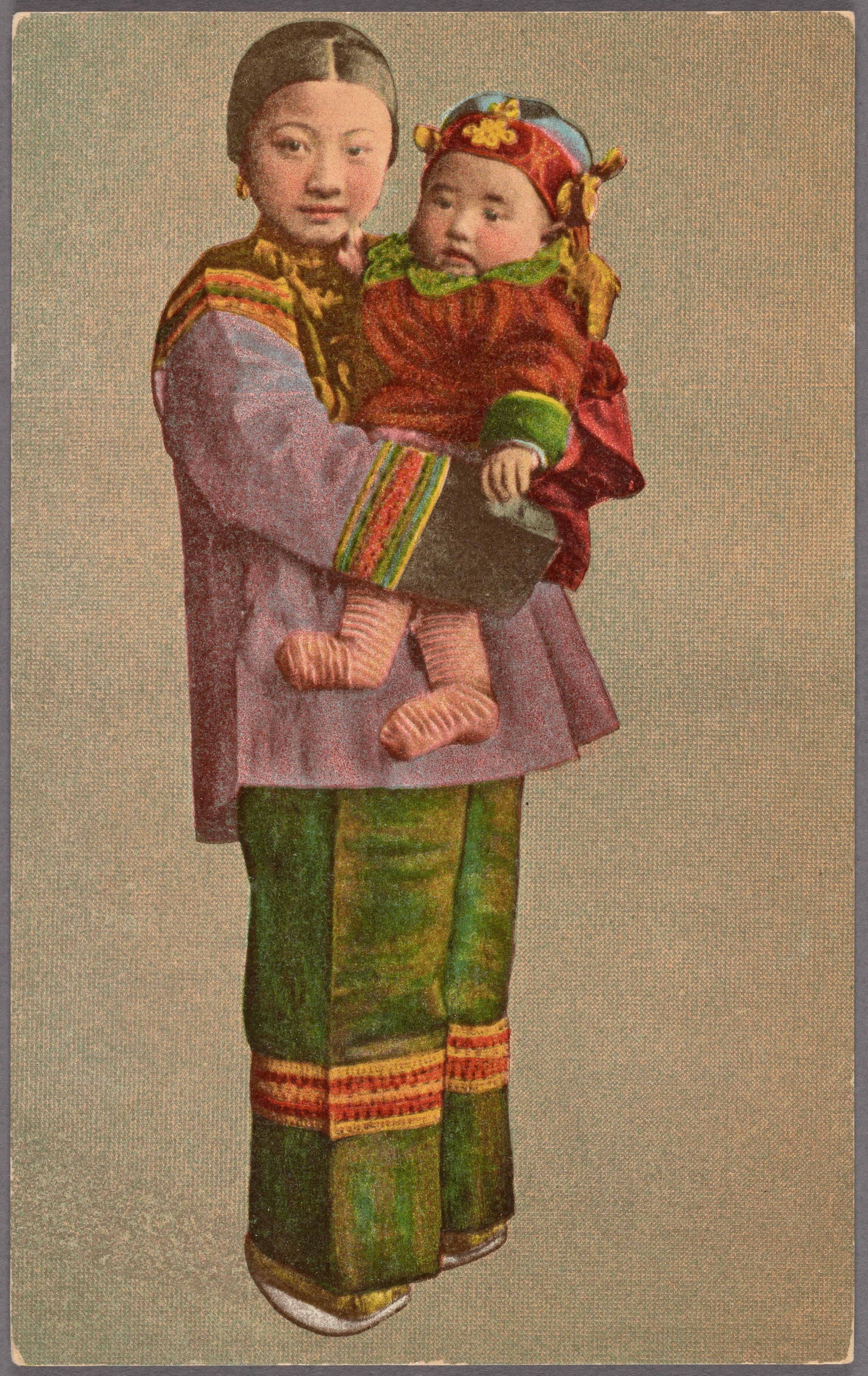 FileGirl holding infant NYPL Hades 20 20.jpg ...